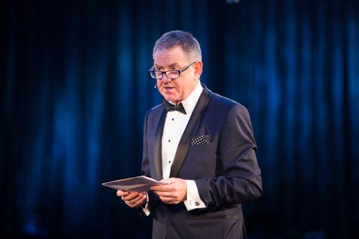 Dr Peter Larkins