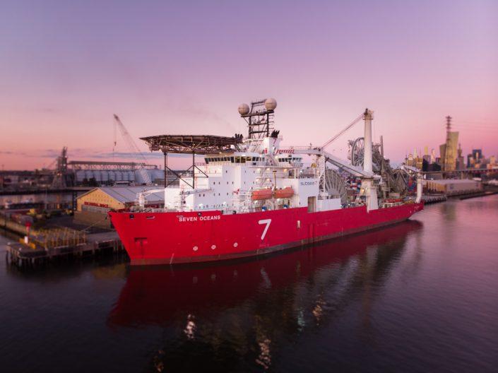 Subsea7 - Seven Oceans