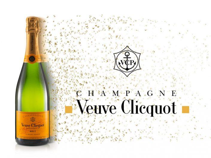 Veuve Cliquot, Champagne, sparkling white wine
