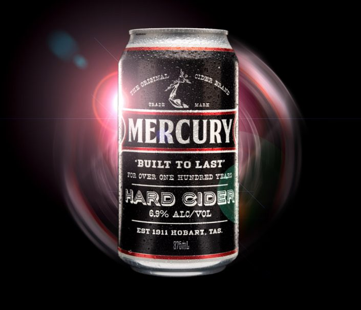 Mercury, Hard Cider