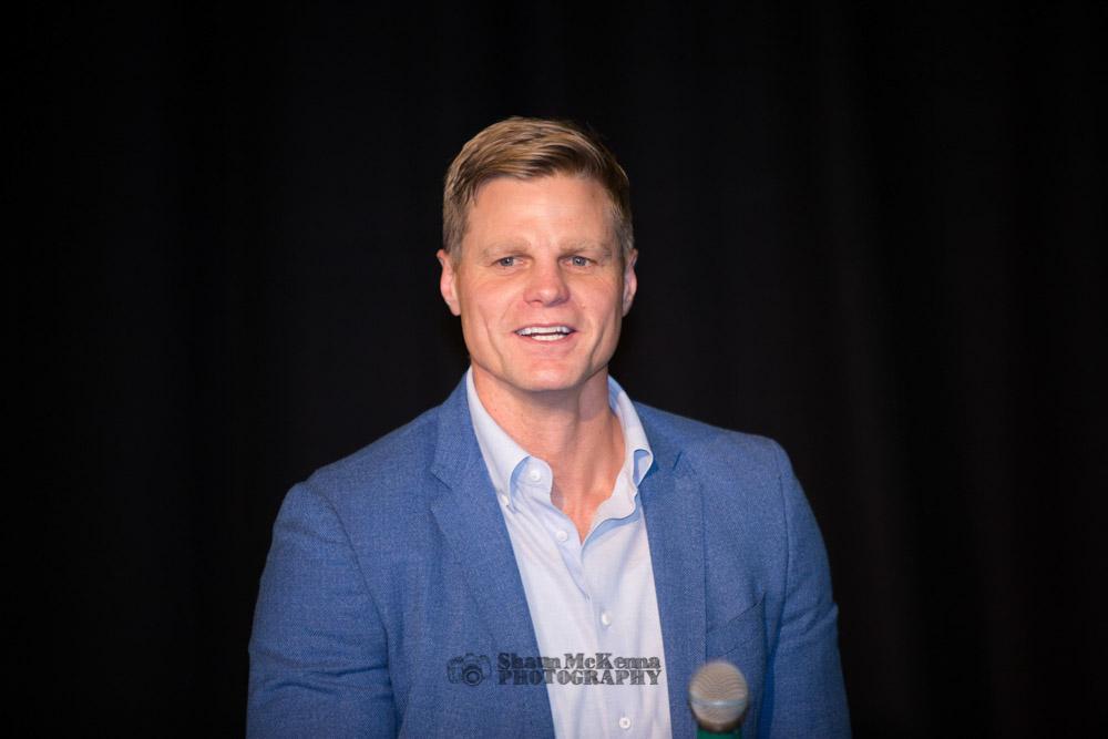 Nick Riewoldt, Australian rules footballer AFL - Allstar Sports